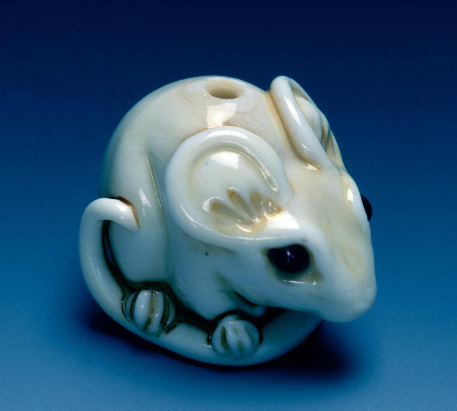 Ojime Mouse