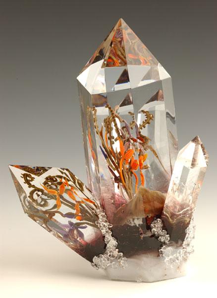Jane's Crystal
